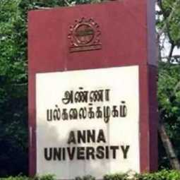 Trichy anna University Student incident