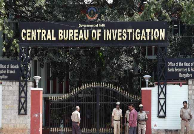 whats app group issue cbi raid at chennai