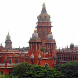 - high court madras
