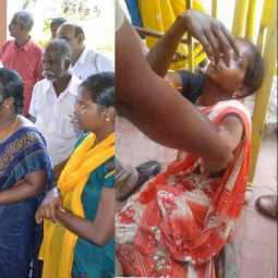 7 lakh interest on 2 lakh loan... defeat incident in nellai