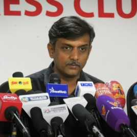 Thirumurugan Gandhi