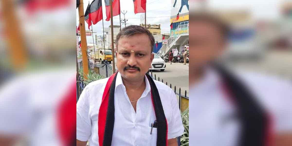 incident in kumarapalaiyam