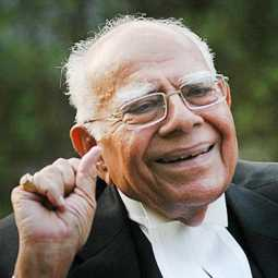 former union minister, senior supreme court lawyer ram jethmalani passed away delhi