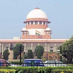state election commisson against dmk petition filled at supreme court