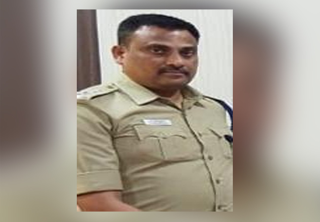erode sp recommand more  five persons arrested