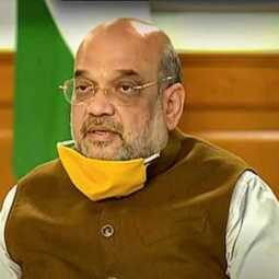 All party meeting… Amit Shah invites