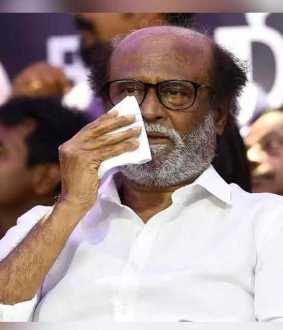 party in name rajinikanth kanyakumari district rajan