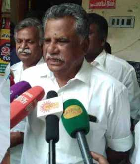 trichy interview