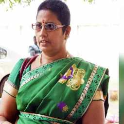 Warrant Again for Nirmaladevi