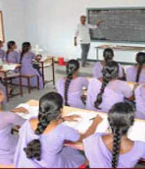 Private Teacher Education Colleges Case Against Tariff Setting Higher Education Department to reply!