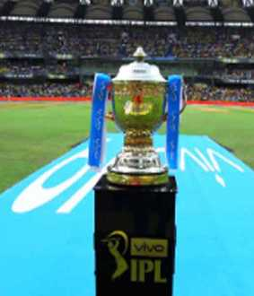 Corona fears ...  Case for banning IPL matches