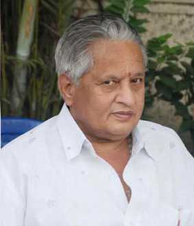 Vishu, the famous director and actor, has passed away