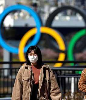 Tokyo Olympic Games adjourned for one year