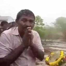 madurai funeral issue