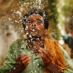 144 imposed in bihar due to heat wave