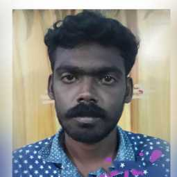 salem thief goondas act arrested police