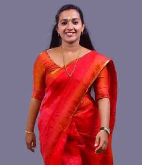 Young women to contest in Kerala local body elections ...!