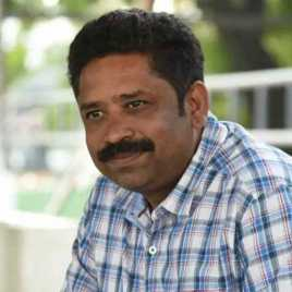 director seenu ramasamy about impact of ott on theaters