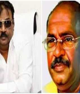 Local body election - dmdk vs pmk