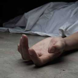 Cleaner hangs himself at collector's office