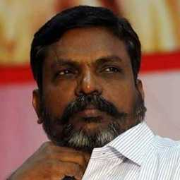 thirumavalavan press meet about ponparapi issue