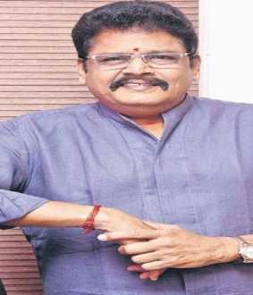 tamilnadu film directors association election deputy president ks ravikumar