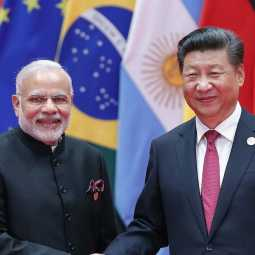 kancheepuram district mahapalipuram visit india pm and china president jin ping