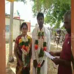 Nandini was married