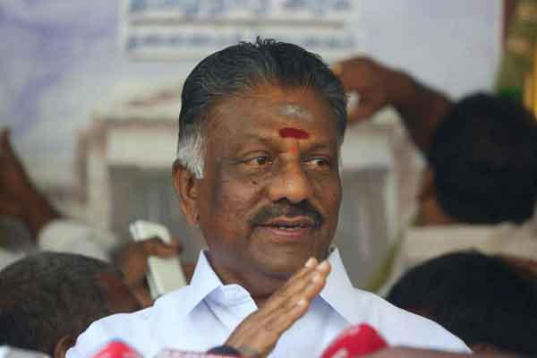 admk and dmdk alliance LK Sudhish planning to meet ops