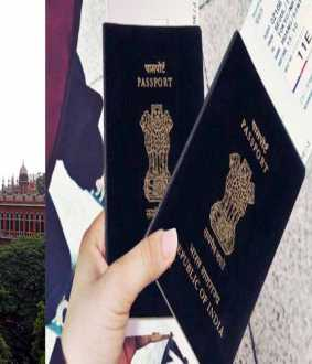 TRANSGENDER PASSPORT CASE CHENNAI HIGH COURT ORDER