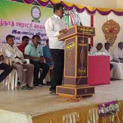 Panchayat Secretaries request to create Panchayat Development Officer