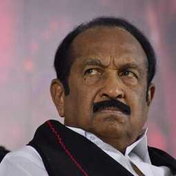 mdmk party vaiko mp special discussion speech