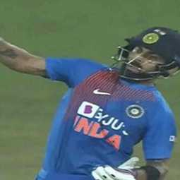 virat kohli about his notebook celebration