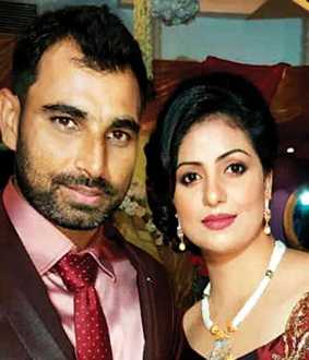 india cricket player mohammed shami alipore court order shocked in shami family