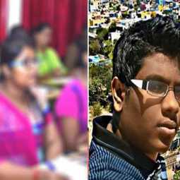20 lakhs for training center to succeed in NEET exam ...