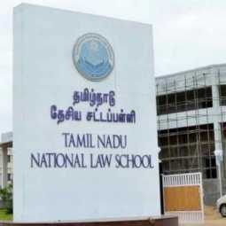trichy law college issue