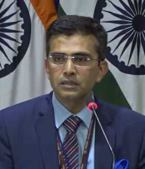 raveesh kumar appointed next Ambassador of India to Finland ministry of external affairs
