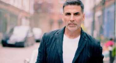 Actor Akshay Kumar announces Rs 25 crore for Corona prevention