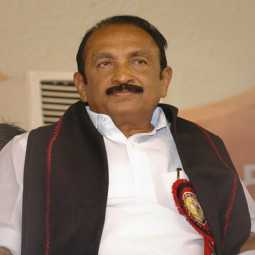 thailand tamilnadu younger incident vaiko mp meet with external minister