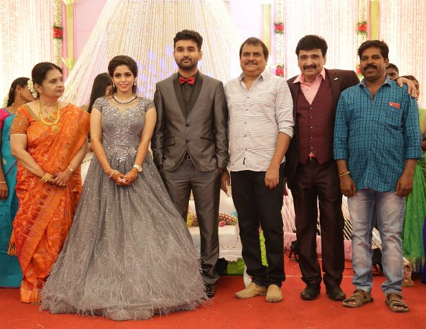 directors at ramesh kanna function
