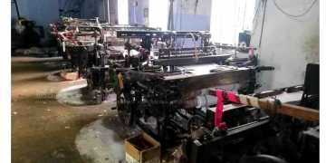 Power loom - salem - namakkal