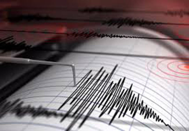 assam and himachal pradesh earth quake today early morning