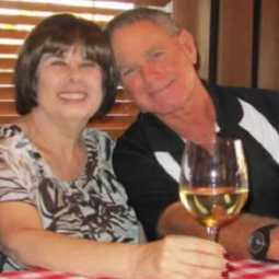 american couple passed away in corona