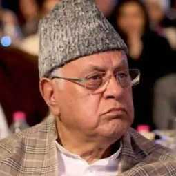 Farooq Abdullah released after seven months