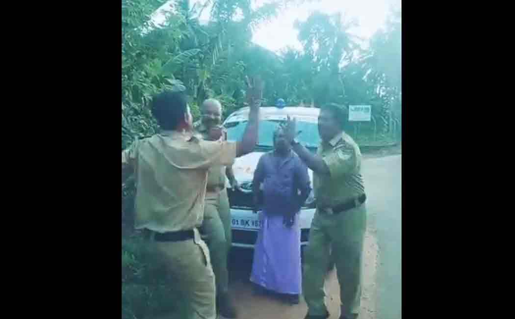 Image result for kerala police tik tok