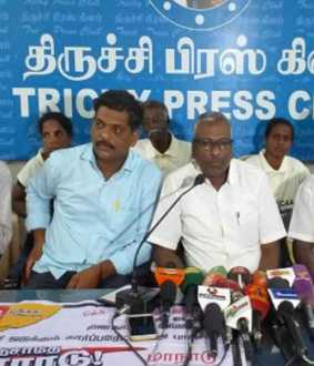 makkal athikaram Organization Announces !!