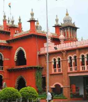Why the retired judge was not arrested despite the evidence? -Chennai High Court condemned!
