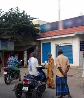 heard thousand... 10 thousand came- atm problem