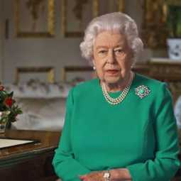 queen elizabeth speaks to britain people amidst corona outbreak