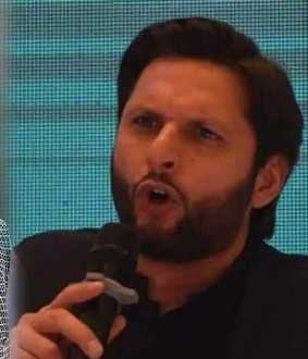 afridi about modi and india pakistan relationship